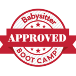 Babysitter Boot Camp Approved
